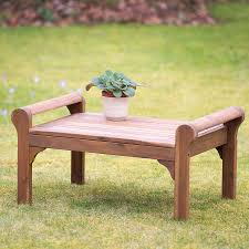 quality garden furniture by plant theatre ltd