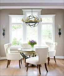Round Glass Dining Room Table Sets Glass Dining Table And Chairs U2013 Thelt Co
