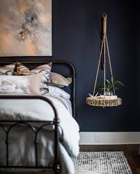 Dark Blue Accent Wall by 20 Accent Wall Ideas You U0027ll Surely Wish To Try This At Home