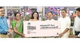 siege social eram cancer lessons for kerala students soon minister cancer