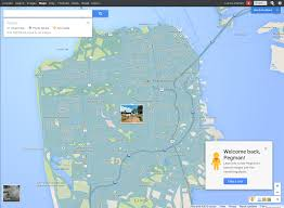 Street View Google Map The New Google Maps Brings Back Pegman Finally Fixing Street View