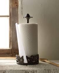 georg jensen manhattan kitchen paper towel holder
