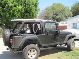 lj jeep 06 jeep rubicon unlimited