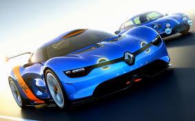 renault blue blue renault alpine 4k hd wallpaper 4k cars wallpapers