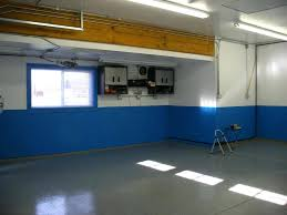 Cool Garage Floors by Paint Color For Garage Walls Best Bat Floor Colors Slidinggarage