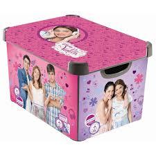 chambre violetta curver boîte déco stockholm l décor violetta chambre curver sur