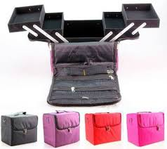 professional makeup carrier 30 best makeup artist kit organization images on