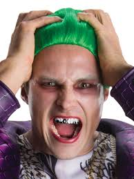 Joker For Halloween by Squad The Joker Teeth Tv Movie Accessories For Halloween