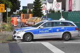 Pressebericht Polizei Rastatt Baden Baden Vater Soll Sohn Erstochen Haben