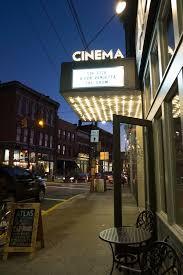 Rowhou Com On The Grid Row House Cinema