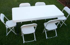 tables n chairs rental isabellas party rentals 142 n 9th st modesto ca 95350 yp