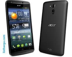 Hp Acer Yang Termurah Harga Hp Acer Oktober 2017 Terbaru Android Murah Terbaik