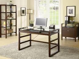 office table home office furniture wood for satisfying new