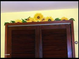 Sunflower Themed Bedroom 119 Best Decoracion Images On Pinterest Home Sunflowers And