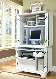 Country Style Computer Desks - pull down computer desk tag tuneful pull out computer desk that