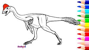 jurassic world coloring pages contegri com
