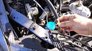Honda Toaster Car Diy Opt7 Hid Relay Kit Installation For Honda Vehicle Youtube