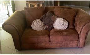 bois et chiffon canapé canapé cuir retourné bois et chiffons annonce meubles et