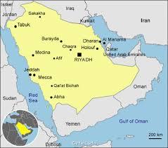 middle east map medina saudi arabia map map of saudi arabia