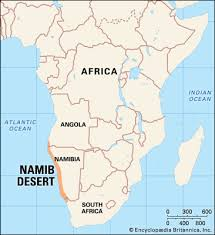 africa map deserts namib climate plants animals facts britannica