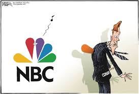 Nate Beeler Cartoons by Conan U0027s Ratings Soar As Nbc Exit Nears Today Com