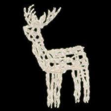 Christmas Reindeer Yard Decorations Home Depot by Brite Star Christmas Yard Decorations Outdoor Christmas