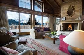 chalet bella coola in verbier swiss alps luxurious designer