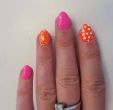 sam schuerman ready for spring nail tutorial