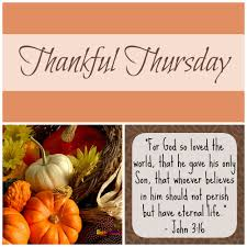 whole foods thanksgiving thankful thursday the gift of salvation the coers family