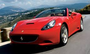 Ferrari California Convertible Gt - 2009 ferrari california second drive reviews car and driver
