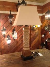 Uttermost Table Lamps On Sale Uttermost Via Lata Solid Wood Table Lamp Solid Wood Base Finished