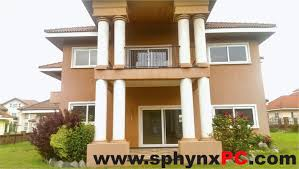 sphynx house for sale trasacco valley accra ghana