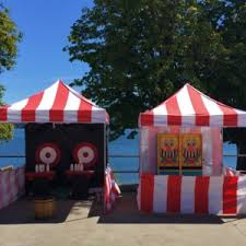 carnival rentals seattle event rentals clowns unlimited