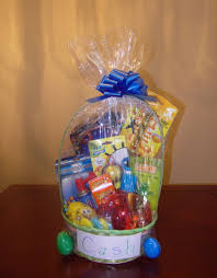 easter baskets for boy baskets j productions