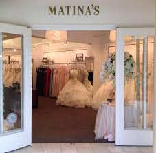 bridal store matina s bridal