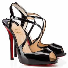 cheap christian louboutin cross street 120mm patent leather