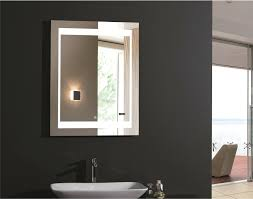 home depot lighted mirrors light wall mounted lighted magnifying mirror makeup canada bronze