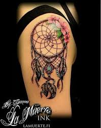 Dreamcatcher Sleeve - 42 best small tattoos moon catcher images on