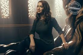 what is felicia day s hair color felicia day to join cast of the magicians nerds and beyond