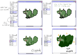paint tool sai simple coloring shading tutorial by catrot on