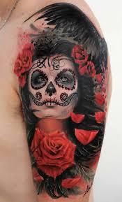 60 de los tatuajes más espectaculares que tendrás oportunidad de