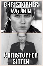 Christopher Walken Cowbell Meme - christopher walken meme funny stuff pinterest meme