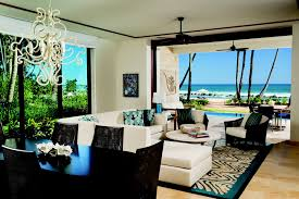 Livingroom Com by Two Bedroom Residence Dorado Beach A Ritz Carlton Reserve