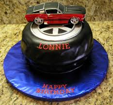 muscle car cake cake dreams u0026 cookie wishes