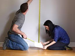 How To Measure For Laminate Floor Apply Stikwood Wall Paneling Hgtv