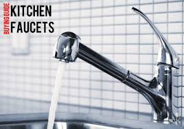 buying a kitchen faucet best kitchen faucet reviews buying guide kitchensanity