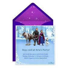 Frozen Invitation Cards Disney Invitations Online Disneyforever Hd Invitation Card Portal