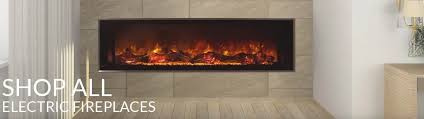 Built In Electric Fireplace Shop All Electric Fireplaces Built In Inserts U0026 More
