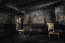 Creepy Home Decor Creepy Basement Decorating Kyprisnews