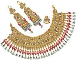 necklace sets designs images Gold necklace set design for women sheplanet jpg